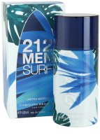 Carolina Herrera 212 Surf Man