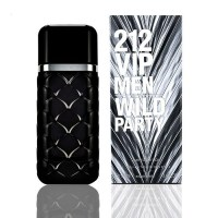 Carolina Herrera 212 VIP Wild Party Man
